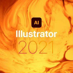 Illustrator 2021 Windows Ver for Sale in Miami, FL