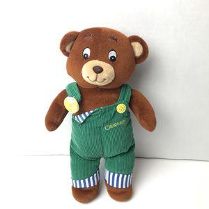 Vintage 1997 Corduroy Bear Plush Teddy Stuffed Animal for Sale in Avon Lake, OH