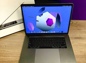 Apple MacBook Pro - 500GB SSD - 16GB RAM DDR3 for Sale in Montrose, SD