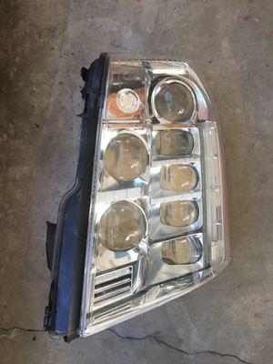 Escalade Platnium headlight for Sale in Dallas, TX