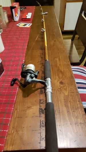 Customized fishing rod for Sale in Las Vegas, NV
