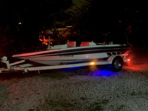 1997 Charger Bass Boat for Sale in Dallas, TX