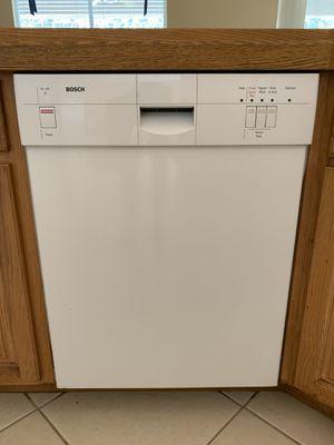 Bosch Dishwasher for Sale in Valrico, FL