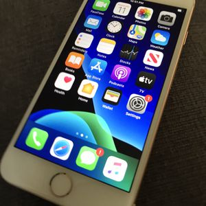 Apple iPhone 8 64gb Gold T-Mobile Metro PCs for Sale in Corona, CA