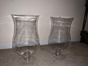 Glass Flower Pots for Sale in Clarksburg, MD
