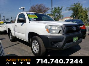 2013 Toyota Tacoma for Sale in La Habra, CA