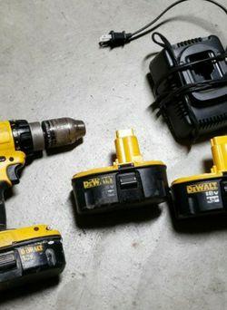 Dewalt Drill for Sale in Sanger, CA
