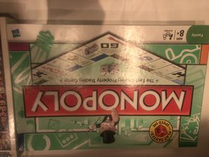 Board Games: Monopoly, who's left and 🧩 for Sale in San Diego, CA