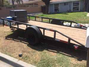 14 ft trailer for Sale in Brea, CA