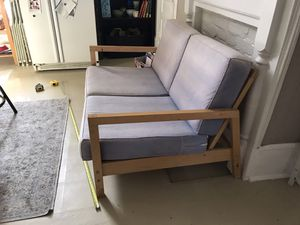 Small couch for Sale in Durham, NC
