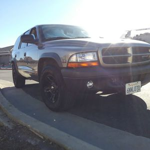 2003 Dodge Durango for Sale in West Sacramento, CA