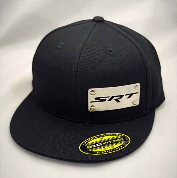 9b97e457f7b Brushed Metal Hats Mopar