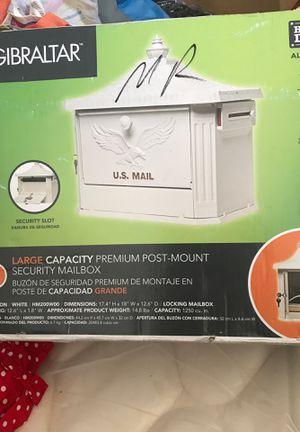 Gibraltar mail for Sale in Auburndale, FL