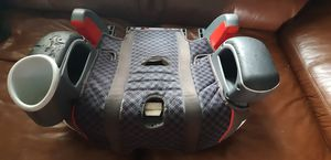 Graco booster seat for Sale in Tacoma, WA