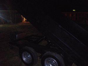 5x10dump trailer for Sale in Milton, FL