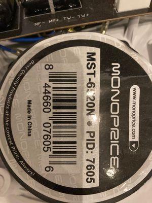 Mst-6520 pid:7605 in ceiling speakers for Sale in Huntington Beach, CA