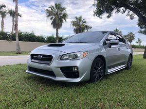 2017 SUBARU WRX for Sale in Pembroke Pines, FL