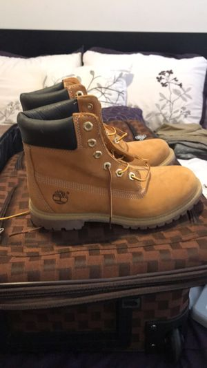 Timberland shoes for Sale in Inglewood, CA