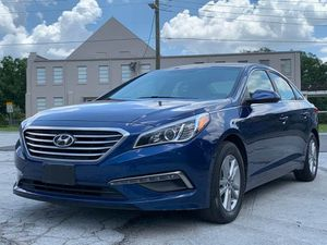 2015 Hyundai Sonata for Sale in Tampa, FL