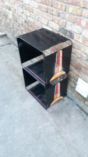 Small metal beer themed shelf for Sale in Tomball, TX