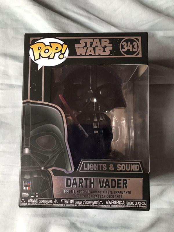 Darth Vader Funko POP!