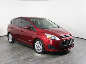 2018 Ford C-MAX Hybrid SE for Sale in Fort Lauderdale, FL