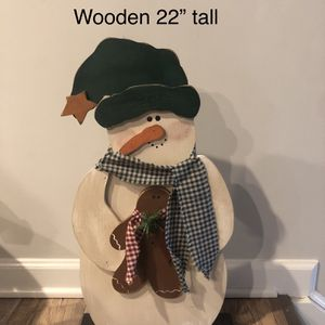 Multiple Holiday Items (prices On Pics) for Sale in Elizabethtown, PA