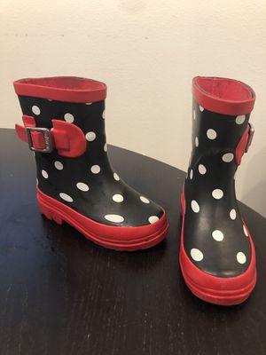Oaki kids rain boots for Sale in Portland, OR