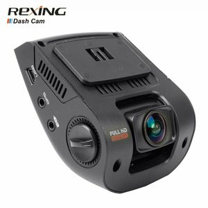 Rexing V1 dash cam with, charger cable and USB cable. for Sale in Aurora, IL