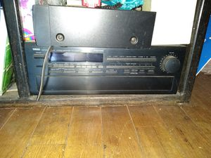 Disc changers and receivers for Sale in San Diego, CA