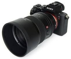 Sony alpha 85mm g master lens for Sale in Miami, FL