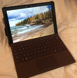 Microsoft Surface Pro 6 12.3-inch Intel i5-8250U 8/128GB for Sale in Washington, DC