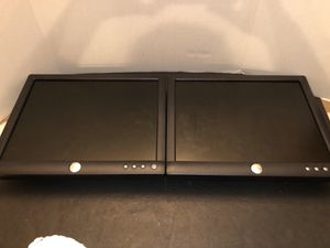 DELL 15 inch LCD Computer PC Monitor without Stand Model E153FPf for Sale in Miami, FL