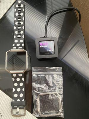 Genuine Fitbit Blaze (FB502) Smart Fitness for Sale in Orlando, FL