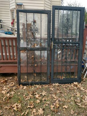 Security doors for Sale in Nashville, TN