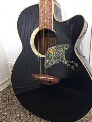 Luna Guitar for Sale in Parma, OH