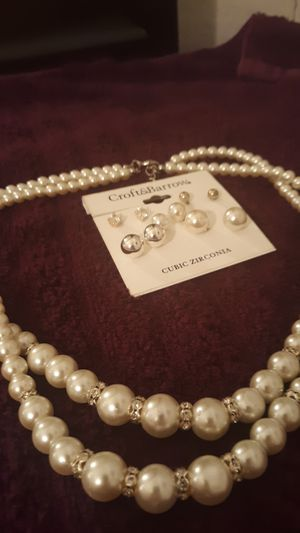 Pearls for Sale in Burleson, TX