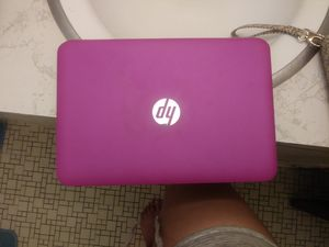 Hp notebook for Sale in New Britain, CT