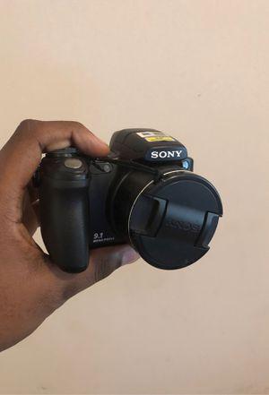 Sony Camera for Sale in Decatur, GA