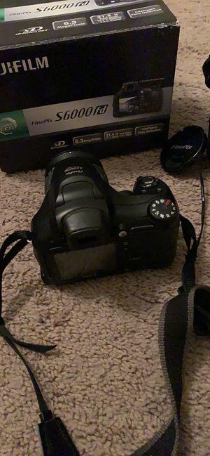 FujiFilm Camera S6000fd for Sale in Scottsdale, AZ