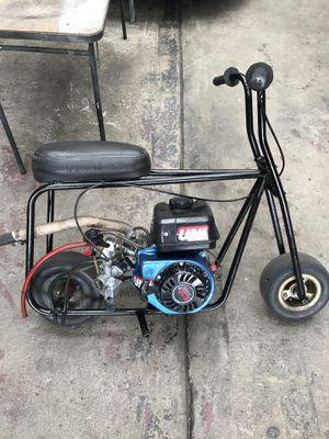 Built mini bike for Sale in San Diego, CA