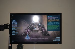 ACER K272HUL Gaming Monitor for Sale in Gaithersburg, MD