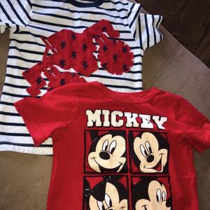 4T- Boy Tops for Sale in Hickory Hills, IL