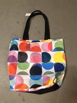 New tote bag for Sale in Spring Valley, CA
