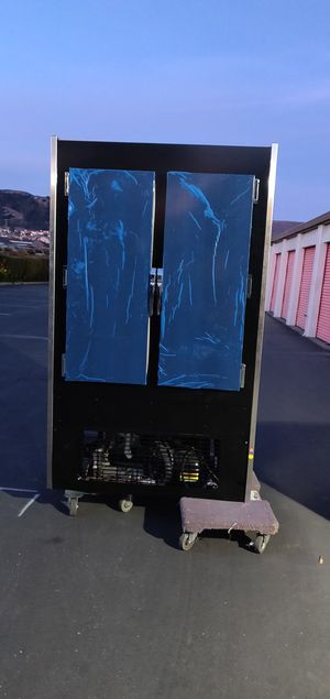 Commercial cooler NEW!! for Sale in San Francisco, CA