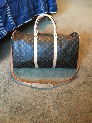 Louis Vuitton Duffle Bag for Sale in Phoenix, AZ