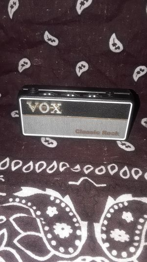 Vox Classic Rock AP2-CR for Sale in Santa Ana, CA