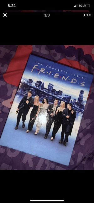 F.R.I.E.ND.S friends the complete series collection for Sale in Phoenix, AZ