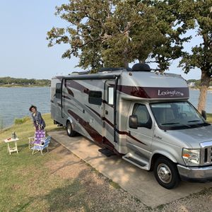 Motorhome Low Miles C Class For Sale for Sale in Austin, TX
