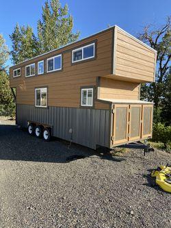 Tiny Home, Custom Built for Sale in Ellensburg,  WA